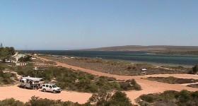 Baird Bay Camp ground