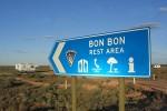 Bon Bon Rest Area