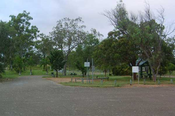 Dog Friendly Caravan Parks Gladstone Qld