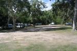 Bushy Parker Free Rest Area