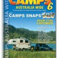 Camps Australia Wide 6: Camps Snaps: B4 Spiral Bound