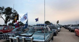 Deniliquin Ute Muster - 29-30 September 2017