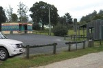Derby Park Free Camp