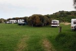 Johanna Beach Free Camp