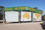 Kimba Apex Lions Park Free Camping Area