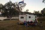 Lake Elphinstone Free Camp