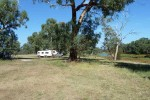 Mendooran Range free camping