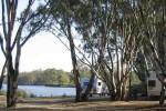 Plushs Bend Free Camp