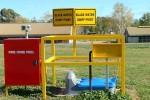 Public Dump Points in Queensland
