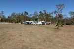 Rocky Creek Free Camping Area
