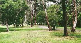 Seninis Free Campground