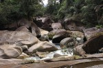 Boulders Rest Area