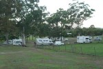 Tiaro Memorial Park Rest Area
