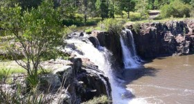 Tooloom Falls Campground