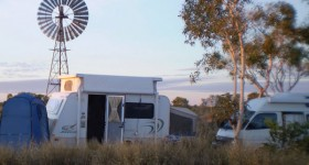 Wonarah Bore Rest Area