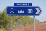 Goldwire Rest Stop Free Camping Area