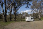 Howlong Lions Park Free Camping Area
