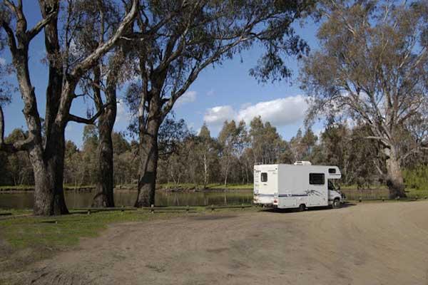 Howlong Australia  City new picture : Howlong Lions Park | FREE CAMPING AUSTRALIA