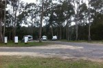 Waldrons Swamp Rest Area