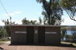 Wuruma Dam Toilet Block