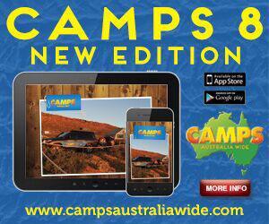 Camps App