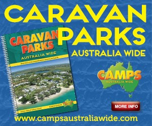 Caravan Parks Fourth Edition