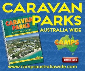 Caravan Parks Third Edition