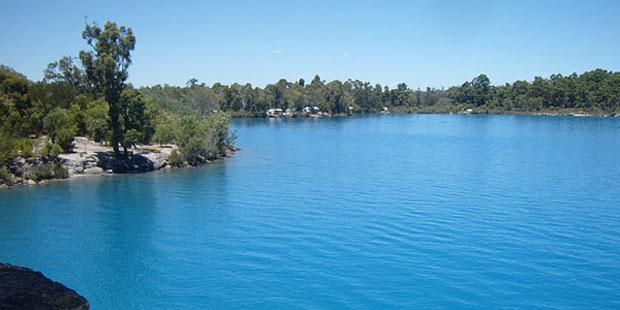 Stockton Lake Recreation Area