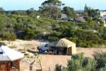 Baird Bay Free Camp ground