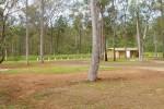 Binjour Range Free Camping