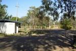 Boyne River Camp Area