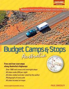 Budget Camps & Stops Australia