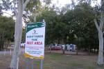 Bushy Parker Park Rest Area