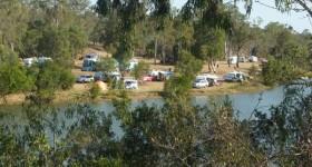 Calliope River Rest Area