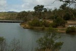 Calliope River Free Camping