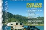 Camps Australia Wide 6 – Spiral Bound