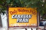 Daly Waters Pub Caravan Park