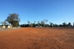 Duaringa Free Camp Area