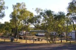 Fountain Springs Rest Area