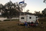 Lake Elphinstone Free Camp