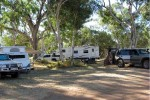 Mary Pool Free Camp