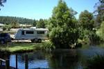 Northeast Park Free Camp Tasmania