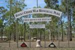 Rocky Creek War Memorial