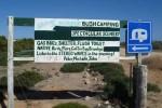 Sceale Bay Bush Camping