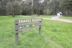 Snakes Reserve Free Camp