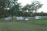 Tiaro Memorial Park Rest Area