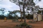 Ten Mile Rocks Rest Area