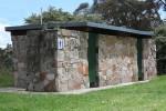 Dumaresq Dam Free Camping Area