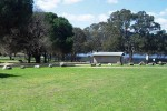 Dumaresq Dam Recreation Area