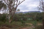 Mambi Island Free Camping Area